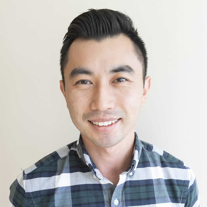 Kevin Yeung, occupational therapist at Fremont Hand Therapy